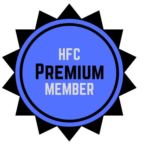Charter badge premium