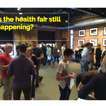 Is the health fair still happening thumbnail 2