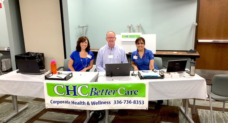 Chc better care