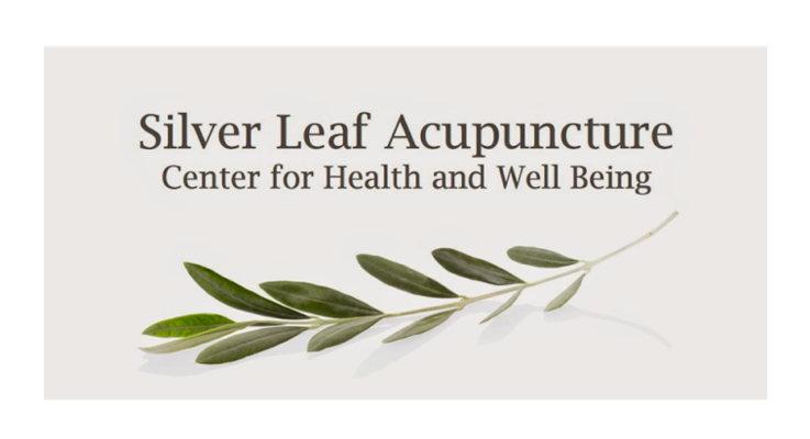 Silver leaf acupuncture