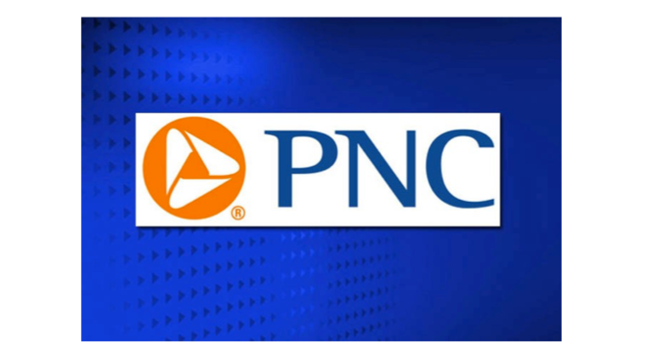 Pnc bank booth photo
