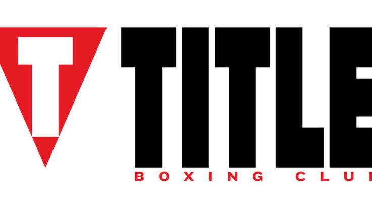 Title boxing logo