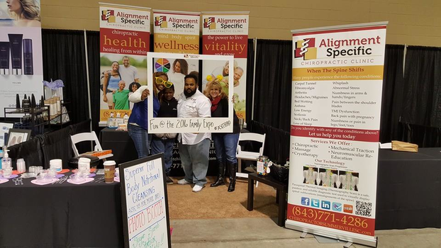 Low Country Parent Expo