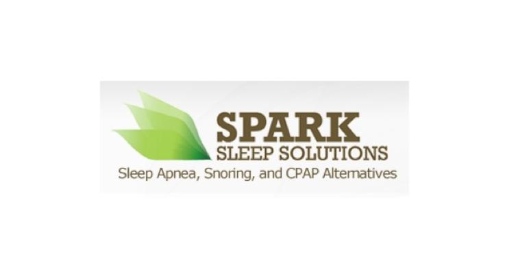Spark sleep solutions logo