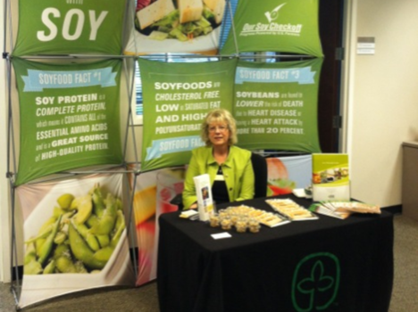 NC Soybean Producers Association