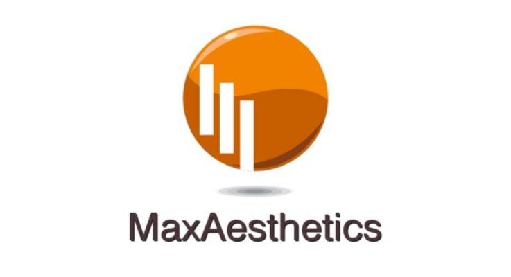 Max aesthetics booth photo