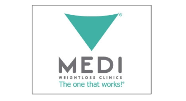 Medi weight loss clinic booth photo