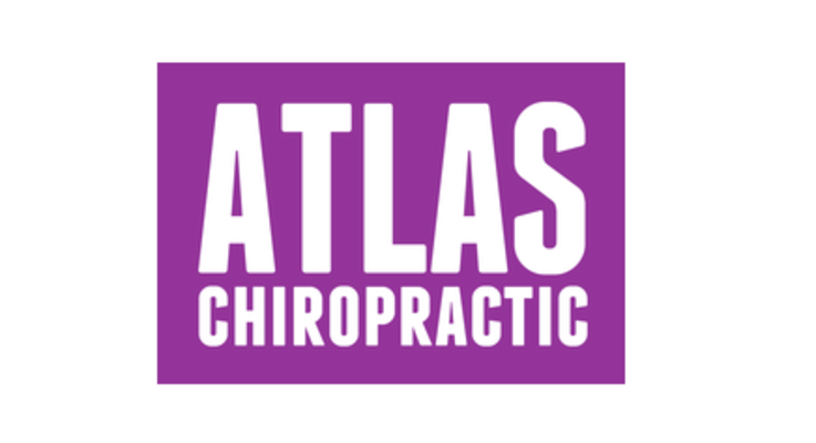 Altas chiropractic booth photo