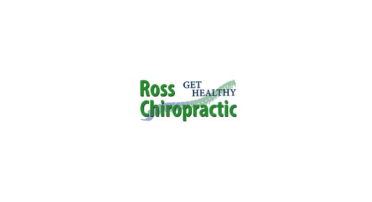 Ross get healthly