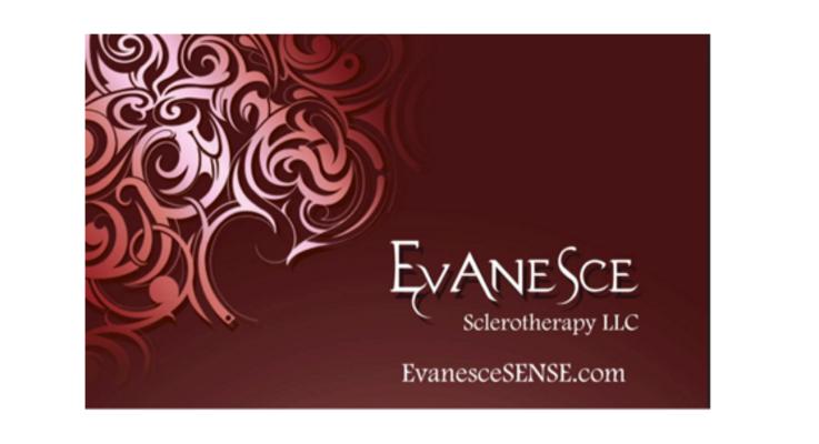 Evanesce booth photo