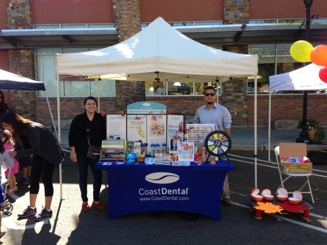 Health Fair Connections | Coast Dental & Orthodontics