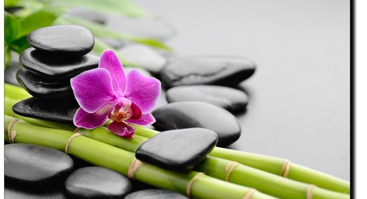 Zen stress management
