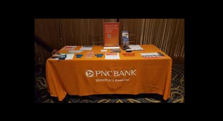 Pnc workplace bank