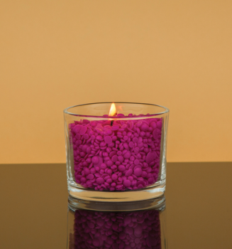 Soy Wax Sprinkle Candle