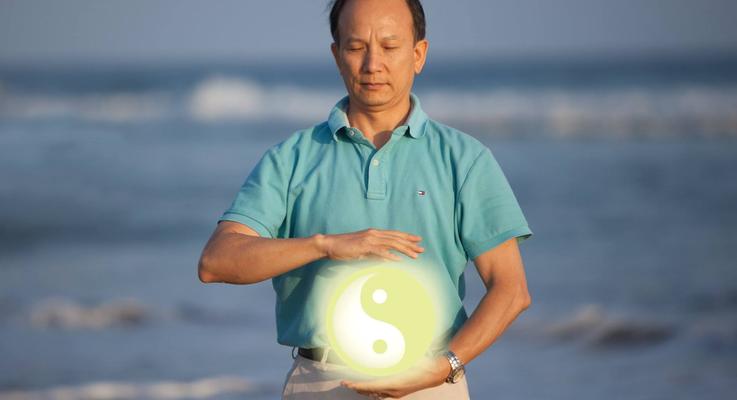 Master chunyi lin 1