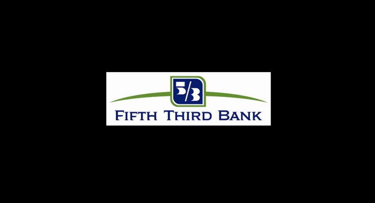 Fifth third bank backdrop