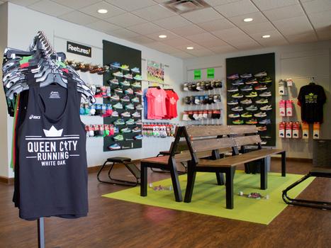 Queen City Running Store