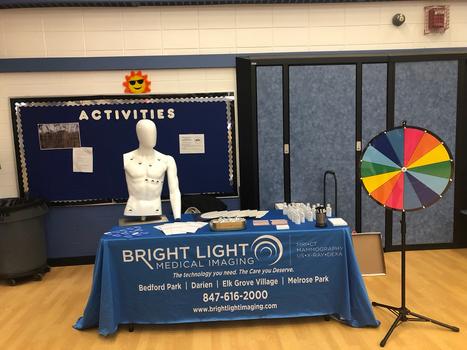 Butler Elementary School Health Fair