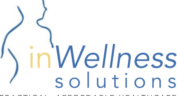 Inwellness solutions logo