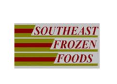 Southern frozen foods logo