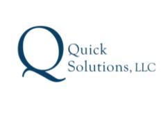 Quick soutions   logo