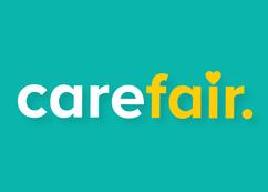 Care fair fb logo