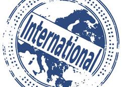 International companies logo