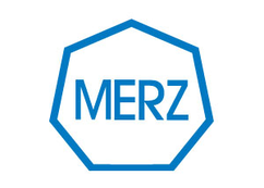 Merz logo hero