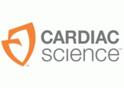 Cardiac science logo