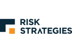 Risk strategy logo