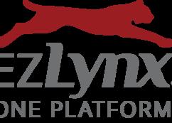 One platform ezlynx logo color transparent bg 125