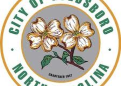 City of goldsboro logo