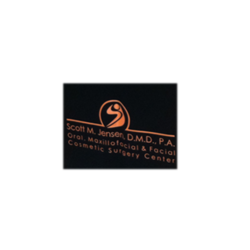 Dr. scott jensens logo