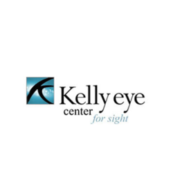 Kelly eye center logo