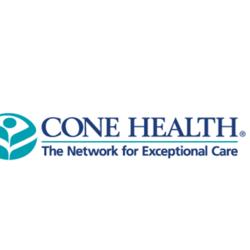 Cone health logo