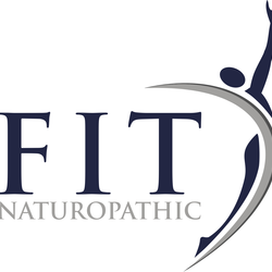 Fit naturopathic logo