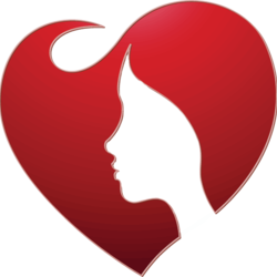 Heart woman test