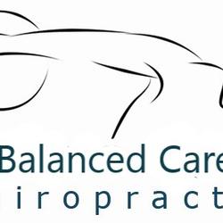 Balanced care logo