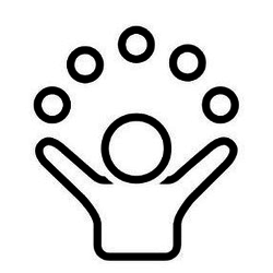Oe wordless logo