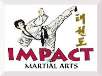 Impactmartialarts