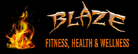 Blaze fitness pro logo1