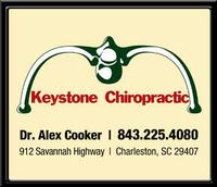 Keystone logo bitmap image
