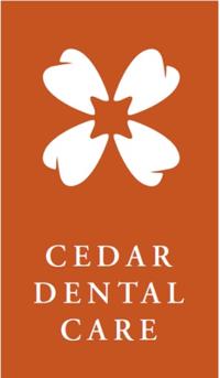 Cedar dental logo