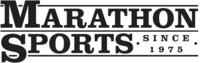 Marathon sports logo