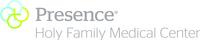 Presence holy family logo