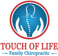 Touch of life logo