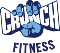 Crunch logo blue 01