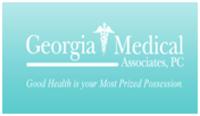 Ga medical logo