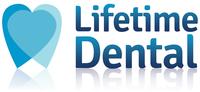 Lifetime detnal logo