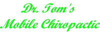 Dr.tom's mobile chiropactic logo %282%29